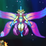 ReSprite of Empress Of Light