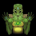 Cthulhu Moonlord