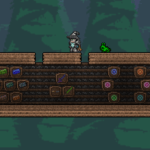 Terraria New Age Retro Texture Pack 1.0.0