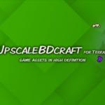 UpscaleBDcraft